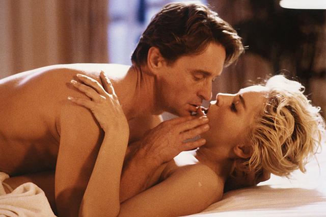 Фото №5 - Еще 5 нелепых мифов о сексе, очень популярных в кино