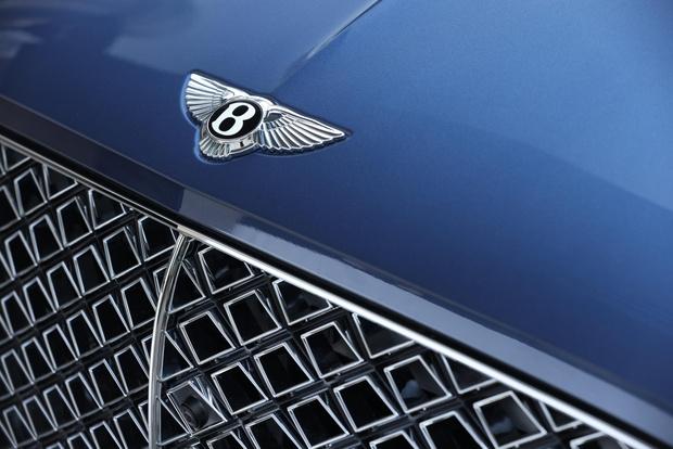 Фото №3 - Bentley представили в России новый Continental GT Mulliner