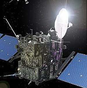 Фото №1 - Розетта устроит Марсу фотосессию