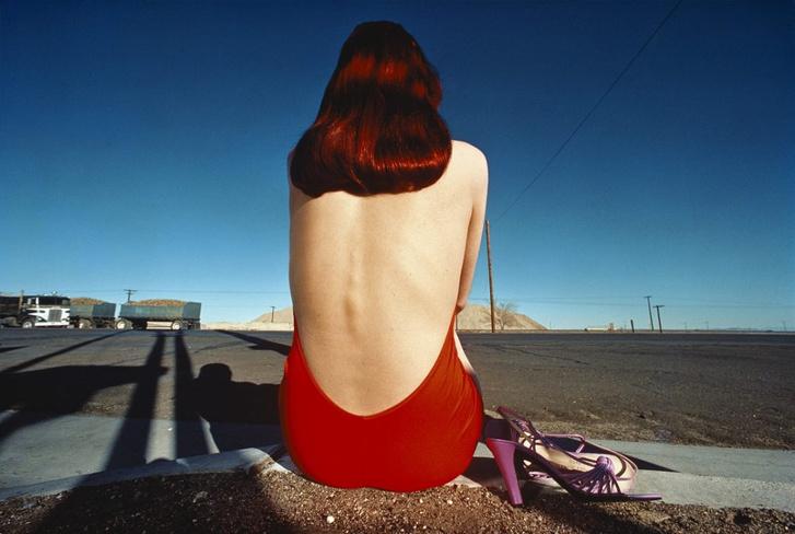 Фото №2 - Онлайн-тур по выставке «Ги Бурден. Следуй за мной»