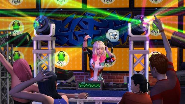 Фото №12 - Play Time: 13 фишек The Sims 4, о которых ты и не догадывалась