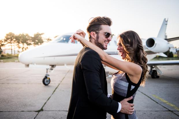 Почему наши женщины боятся попасть в мир успешных мужчин — www.wday.ru