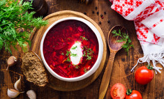 Суп не на бульоне – это как?