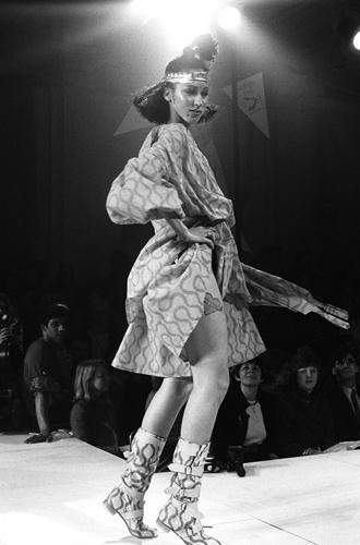Фото №7 - Вивьен Вествуд: главный панк в мире моды