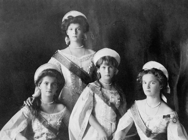 Фото №10 - Четыре сестры: какими были дочери последнего российского императора Николая II