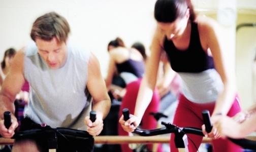 Фото №1 - Тренажеры - для мышц и мозга