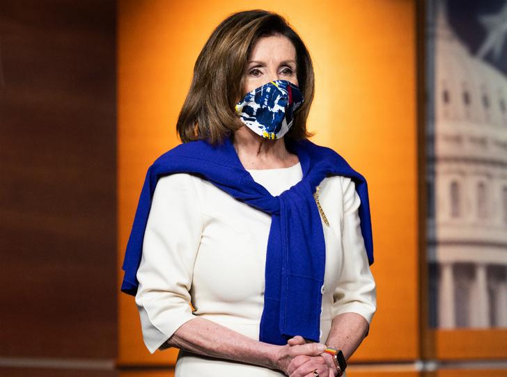 Фото №10 - Новая норма: как защитные маски стали главным трендом года