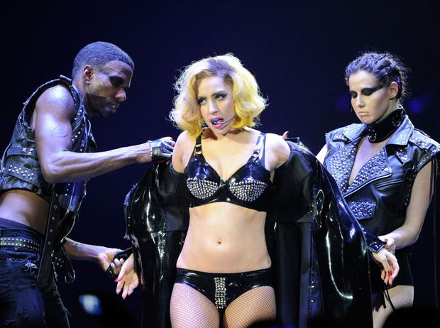 Фото №4 - Как Леди Гага стала настоящей леди (и почему она больше не королева эпатажа)