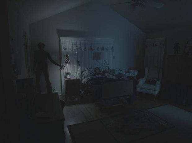 Фото №6 - Сочельник: страшные истории о привидениях