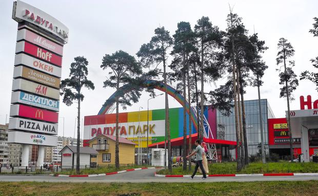 Фото №16 - Жилой комплекс «Белый парус»: флагман застройки деревянной окраины ВИЗа почти готов к сдаче