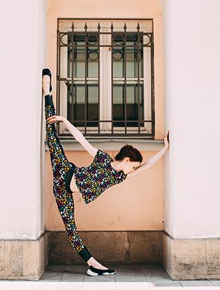 Фото №13 - Балерины Большого театра в специальной фотосессии