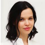 Наталья Кустовая