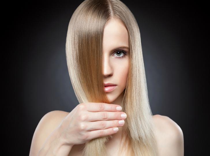 Фото №1 - Миссия выполнима: 5 способов выпрямить волосы без утюжка
