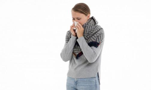 """Фото №1 - """"Почти перестала дышать"""". У женщины во время беременности в носу выросла опухоль размером с кулак"""