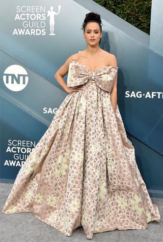 Фото №53 - SAG Awards – 2020: лучшие модные образы церемонии награждения