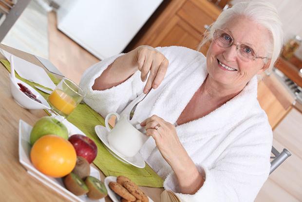 Фото №5 - «Молодильные» продукты: что есть, чтобы не стареть