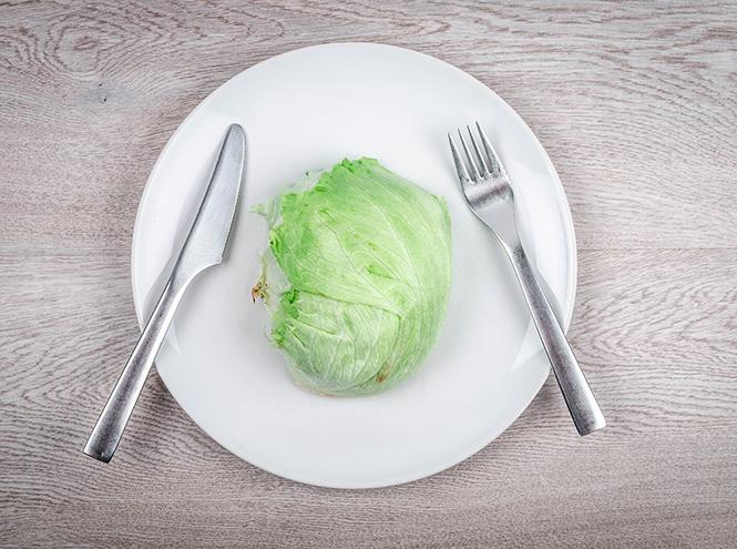 Фото №4 - Скажи мне, что ты ешь: что и как влияет на пищевые привычки