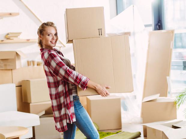 Фото №1 - 10 идей для обновления интерьера на съемной квартире