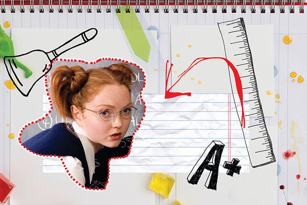 Фото №1 - 7 типов одноклассников: инструкция по применению