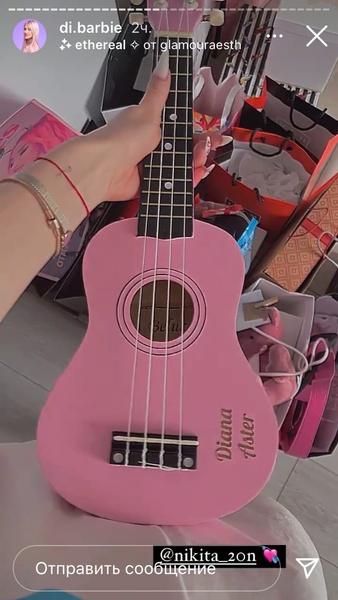 Фото №8 - Мир Барби: что подарили Диане Астер на день рождения 😍