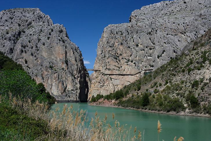 Фото №21 - Пламенное сердце Испании: гид по Андалусии. Часть 2