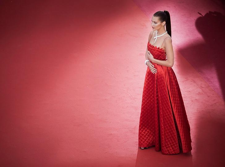Фото №1 - Модные Канны-2017: Айшвария Рай, Рианна и другие красавицы вечера премьер 19 мая