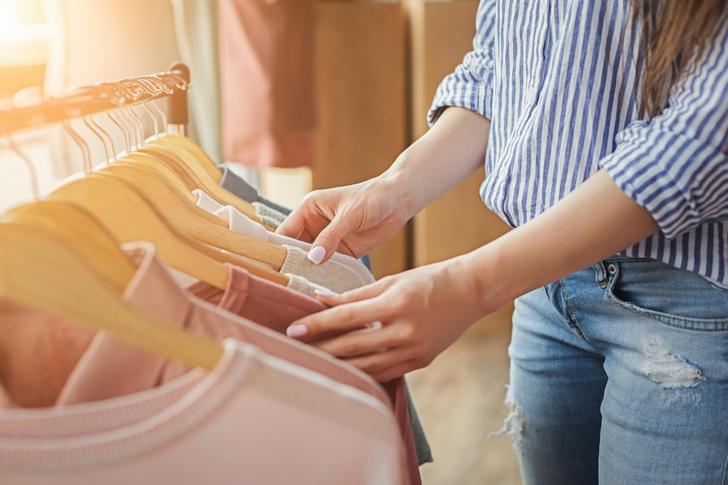Фото №1 - Как покупать одежду онлайн: 10 лайфхаков от стилиста