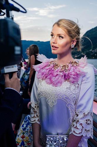 Фото №4 - Прощайте, Кардашьян: MTV запускает реалити-шоу о королевской жизни