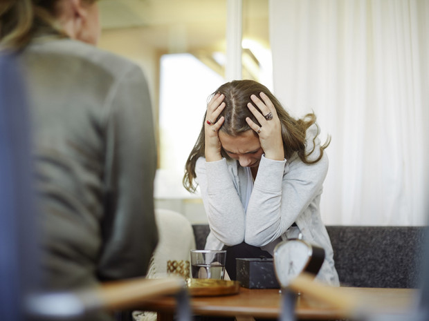 Фото №1 - Смертельная забота: чем опасен делегированный синдром Мюнхгаузена