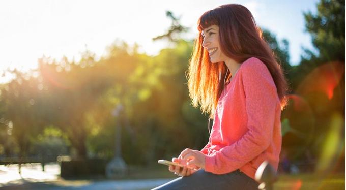 7 фактов о счастье
