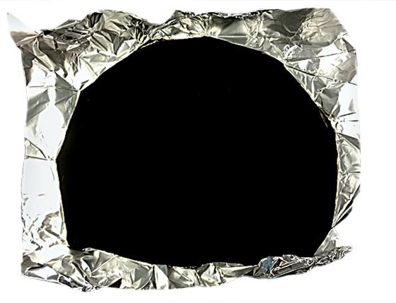 Фото №3 - Самый черный цвет, электричество из окурков и другие открытия месяца