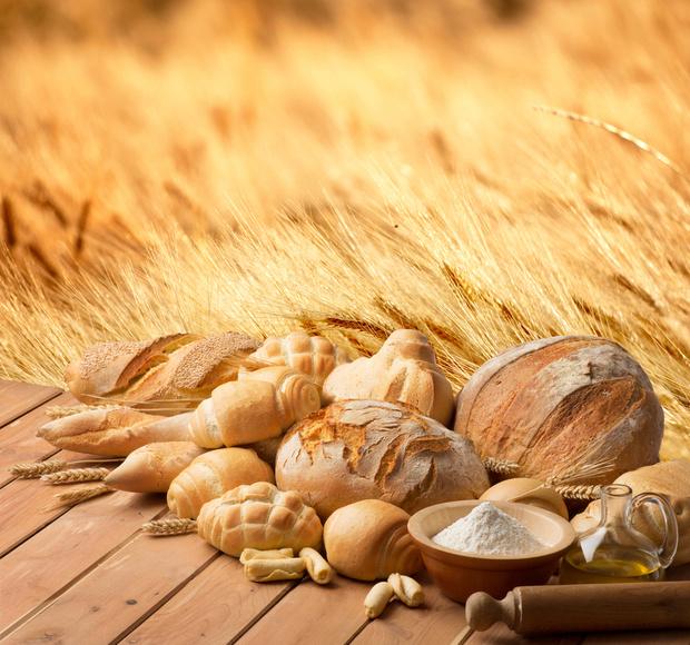 Фото №1 - Хлеб содержит пестициды