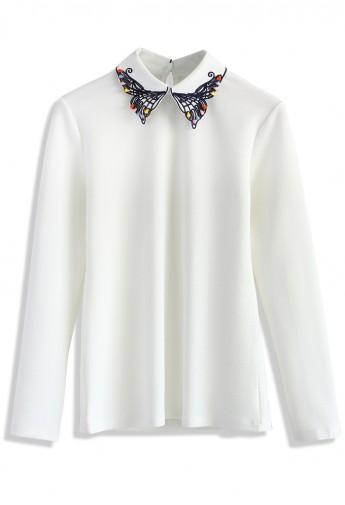 Рубашка, Chicwish