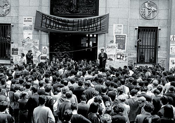 Фото №8 - 1968 год: на изломе эпох