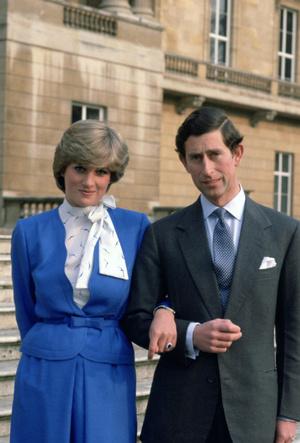 Фото №2 - Простая стратегия: как Диана убедила Чарльза, что идеально подходит на роль принцессы