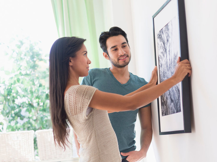 Фото №7 - Как картины влияют на энергетику дома согласно фэн-шуй