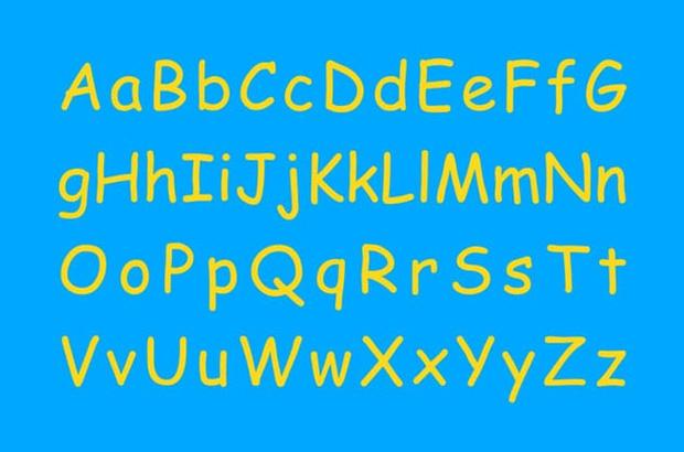 Фото №5 - 10 нелепых проблем, возникших из-за шрифтов