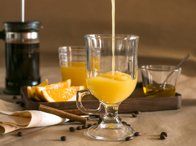 Фото №9 - Кофе для гурманов: три рецепта для романтического вечера