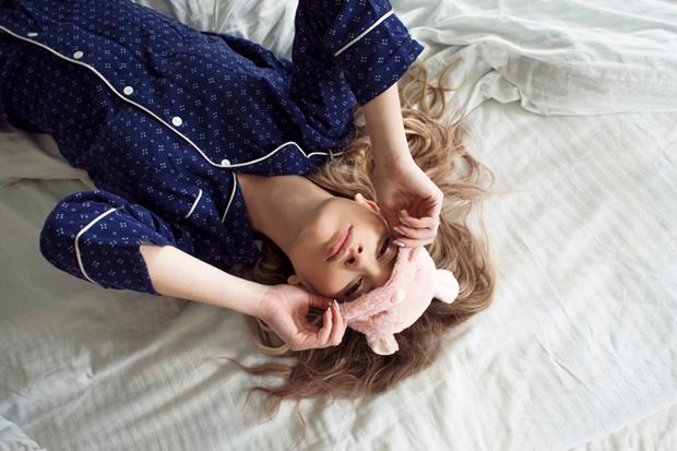 Фото №1 - 6 главных причин, почему ты все время хочешь спать