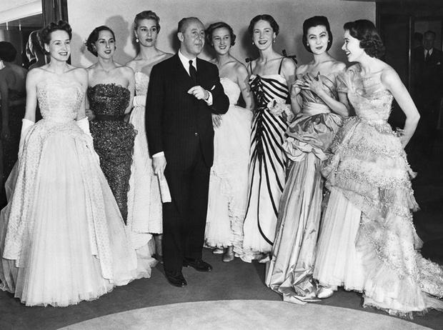 Фото №1 - Christian Dior эпохи Кьюри: как Мария Грация меняет ДНК бренда