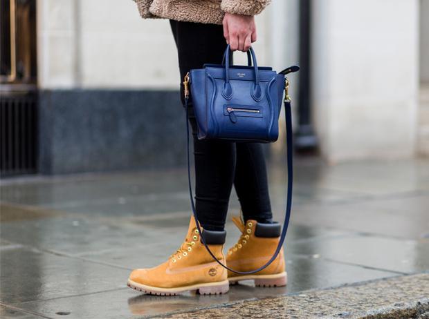 Фото №112 - Стратегический набор: 19 пар обуви, которые никогда не выходят из моды
