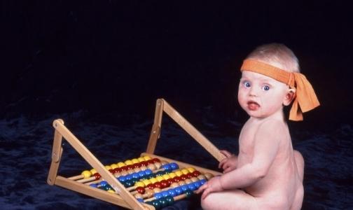Фото №1 - Что делать, если ребёнок родился до срока
