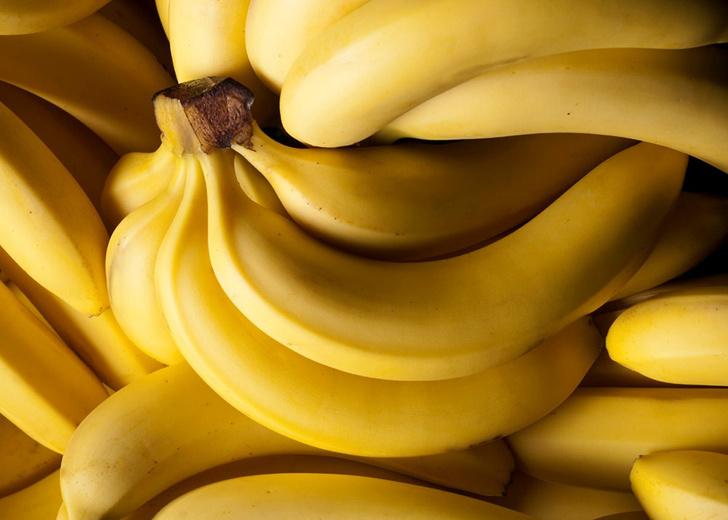 Фото №1 - Биологи разрабатывают новое лекарство от гриппа на основе бананов