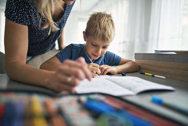 Фото №3 - Дневник мамы, которая разрешила сыну делать все что хочет