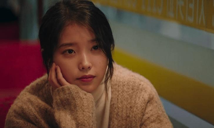 Фото №5 - 7 фильмов, главные роли в которых сыграли k-pop айдолы 😍