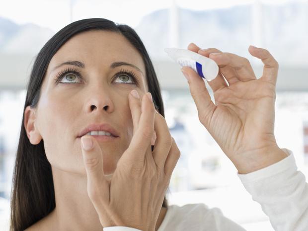 Фото №4 - Синдром сухого глаза: что это такое, и как от него избавиться