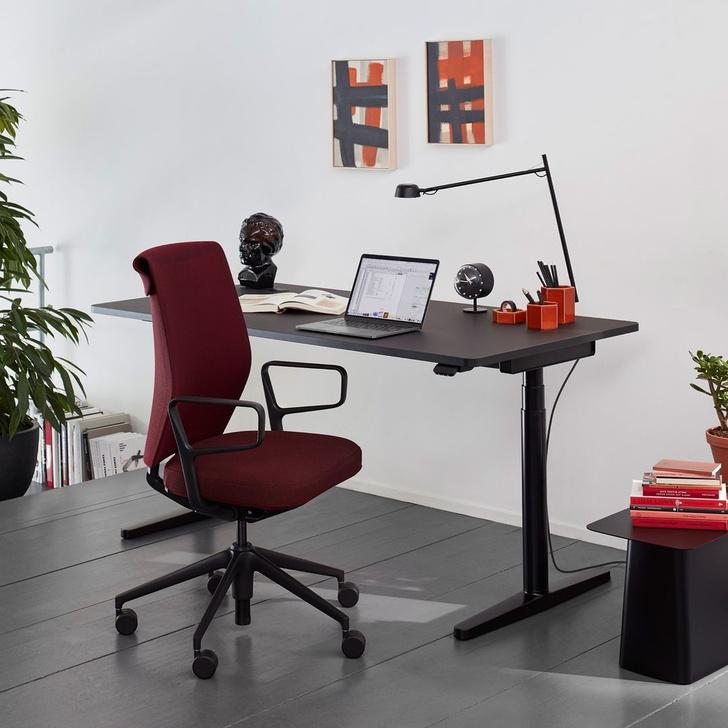 Фото №5 - Оформляем рабочее место для «удаленки»: советы эксперта