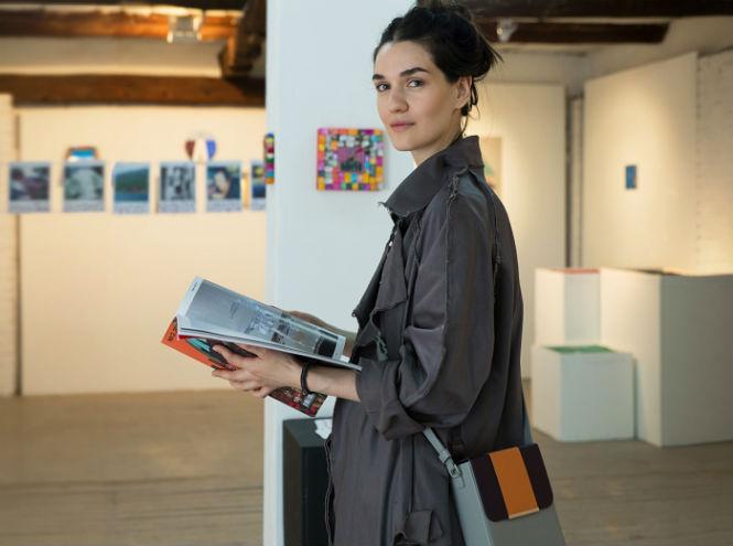 Фото №2 - Искусство. Большие перемены: Marie Claire и iQOS приглашают на открытый public talk