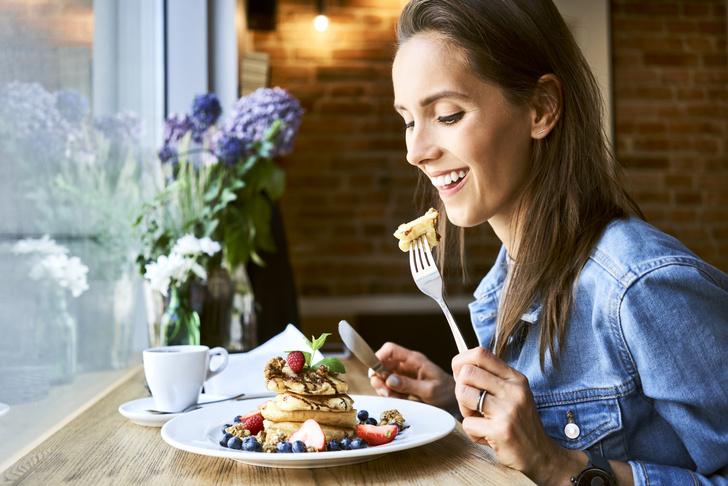 Фото №3 - Что такое «сытая» диета, и почему она круче других