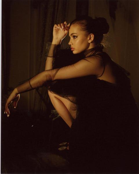 Фото №1 - «Ты абьюзер»: Валя Карнавал записала ответные сторис и трек для Егора Крида